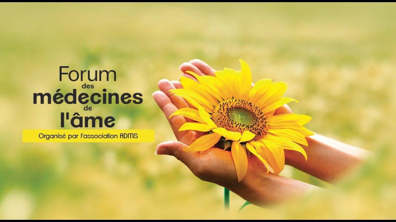 Forum des médecines de l'âme
